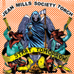 Jean Mills Society Torch - Start Tomorrow